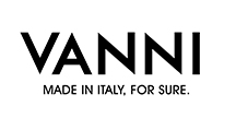 Vanni. Made in Italy, for sure.